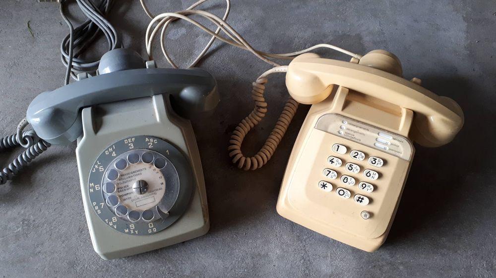 Téléphones rétro  20 Fors (79)