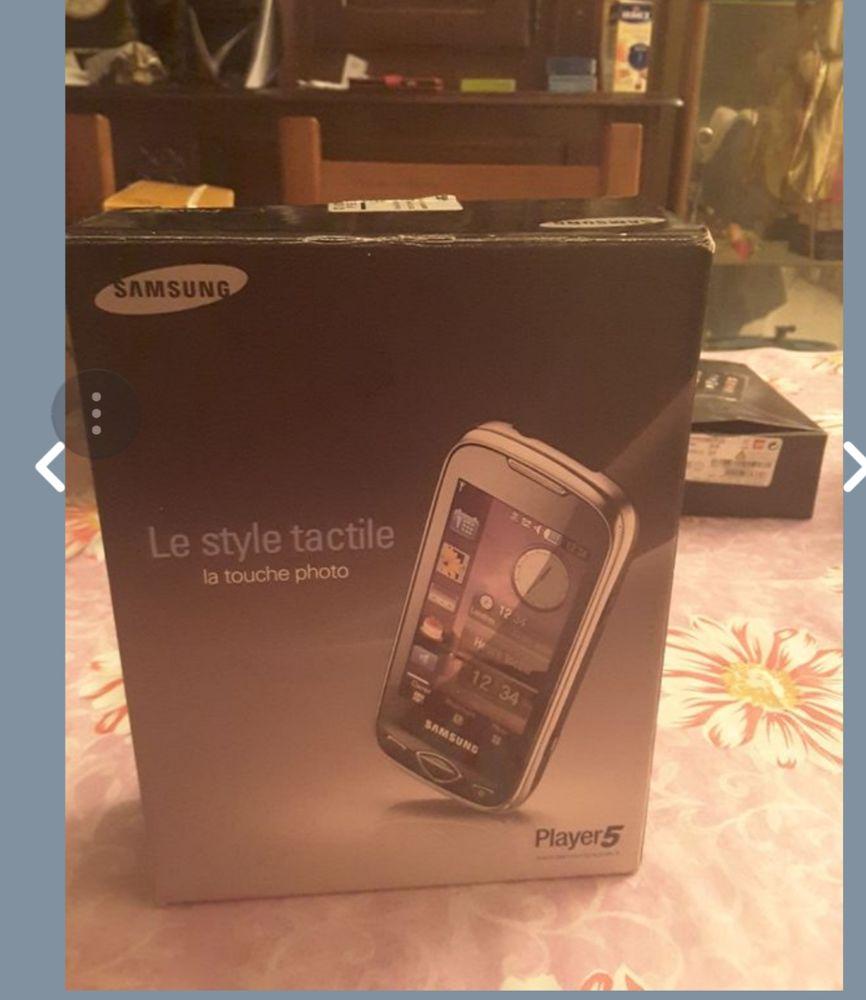 Téléphones Samsung  10 Nice (06)