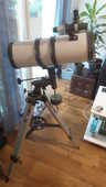 Télescope 150/1400 370 Jarville-la-Malgrange (54)