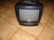 téléviseur GRUNDIG - 36 cm + magnétoscope + télécommande