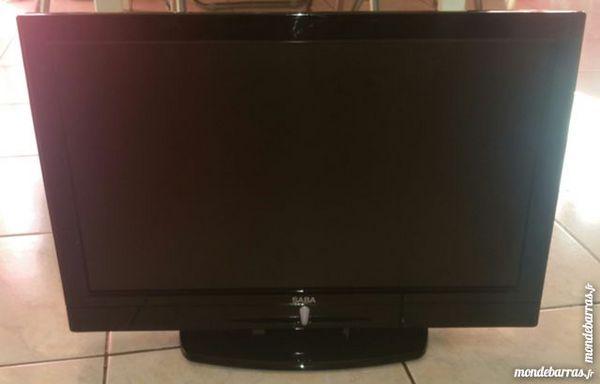 Téléviseur +DVD intégré  Saba 55cm 80 Santo-Pietro-di-Venaco (20)