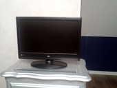 Téléviseur LCD  LISTO  18,5 LEDHD-477 /[Boulanger] 50 Arques (62)