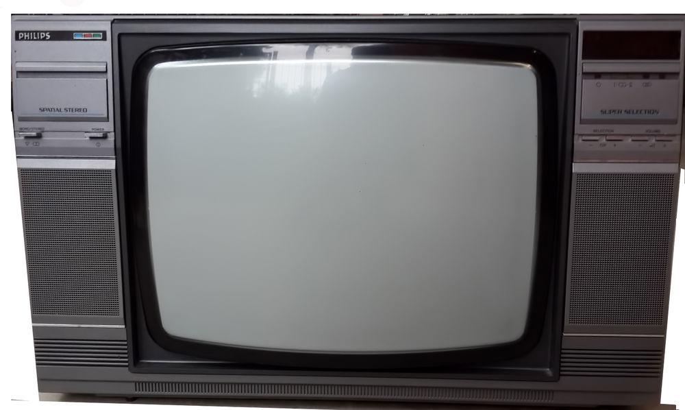 Téléviseur Philips 24CE4266. 0 Guichen (35)