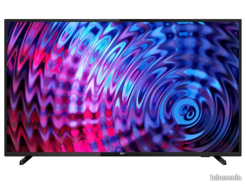 Téléviseur LED HD 80 cm PHILIPS 32PFS5803 0 Villeneuve-Loubet (06)
