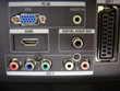 Téléviseur PHILIPS écran plat LCD 56CM. Photos/Video/TV