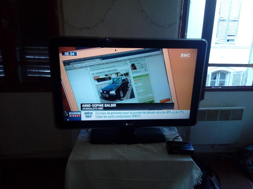 Téléviseur Philips écran plat 82cm 0 Marseille 1 (13)