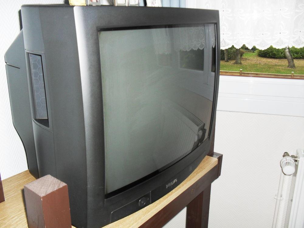 TELEVISEUR PHILIPS Photos/Video/TV