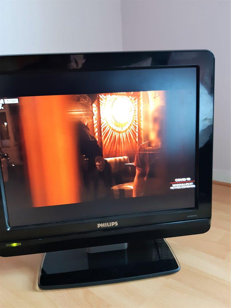 Téléviseur Philips 75 Nantes (44)