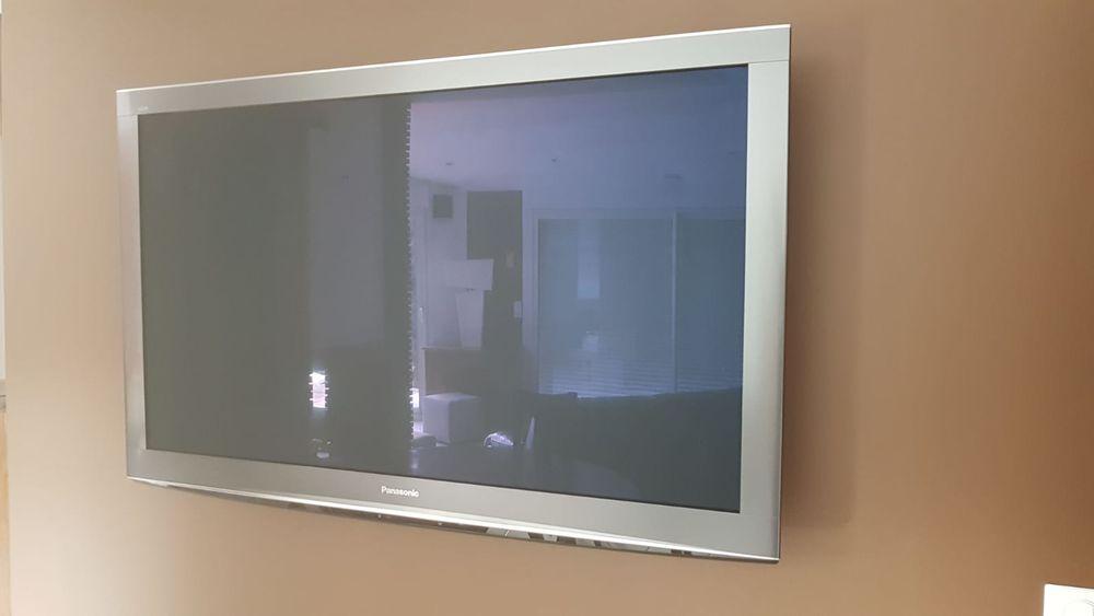 TELEVISEUR PLASMA PANASONIC REF TXP50V20E. 0 Le Cheylard (07)