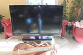 Téléviseur Samsung LCD full HD 102 cm  200 Saint-Médard-en-Jalles (33)