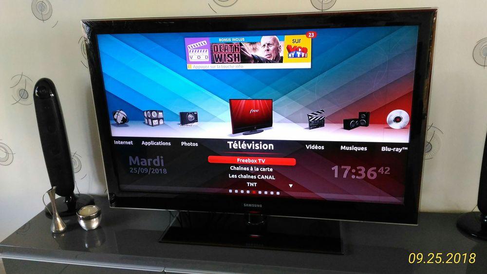 Téléviseur SAMSUNG 117 cm Full HD 220 Wardrecques (62)