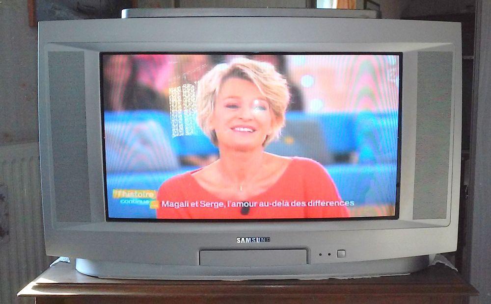 TELEVISEUR 25 Champcevinel (24)