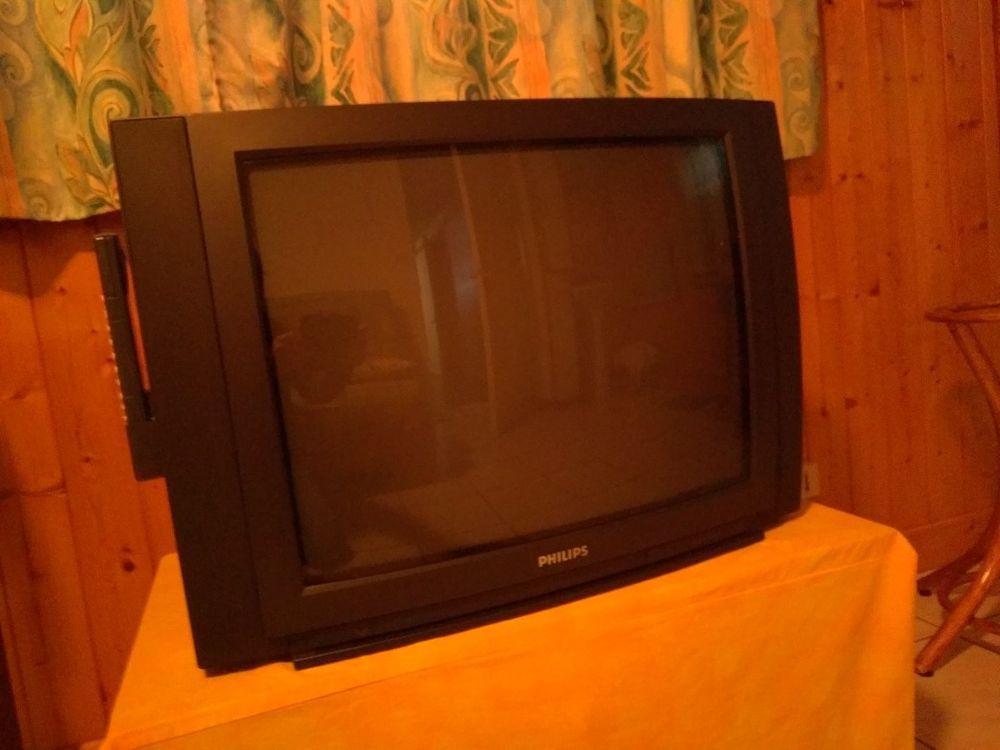 Téléviseur  30 Palau-del-Vidre (66)