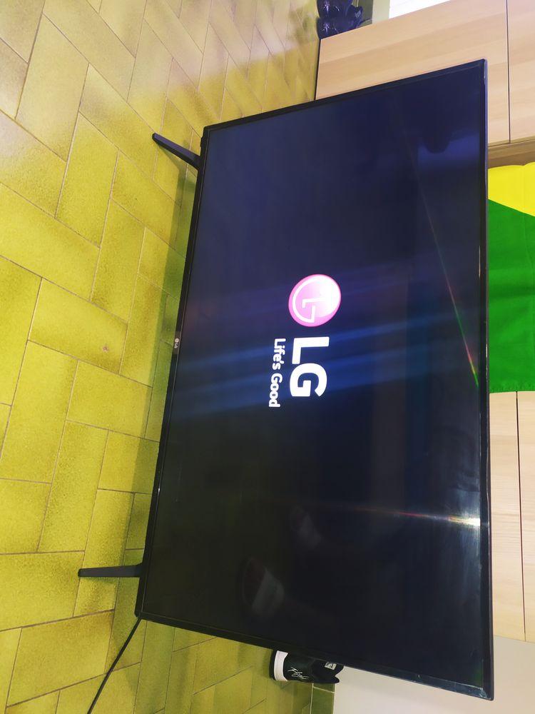 Télévision LG 43LJ500V-ZB  280 Montpellier (34)