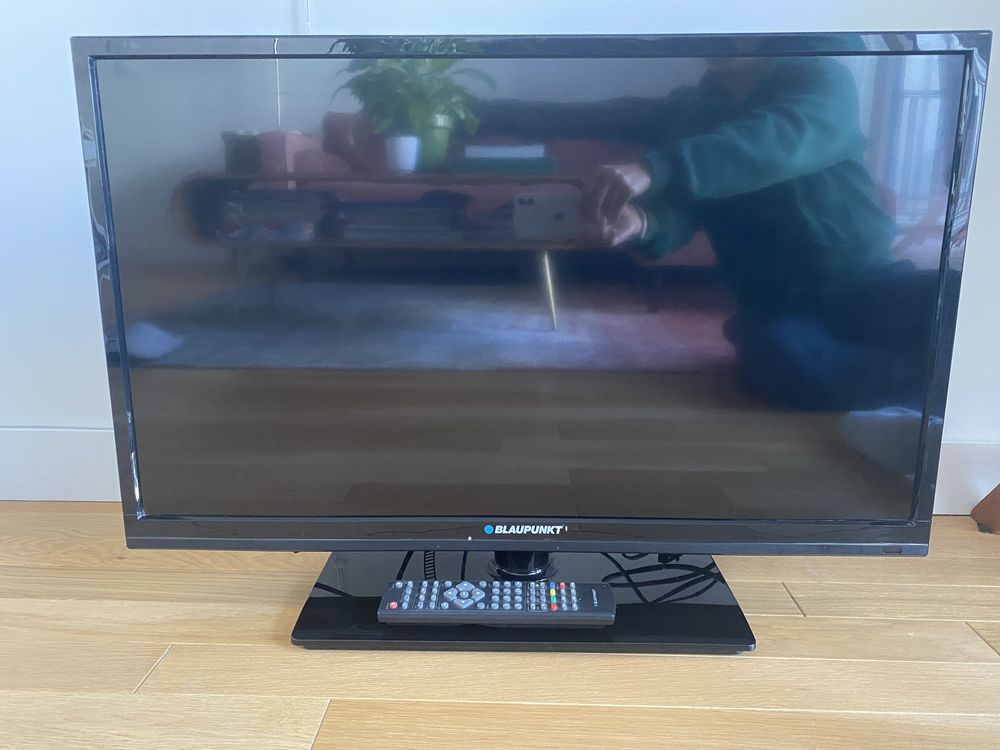 32  LED HD Télévision Blaupunkt (81 cm) 0 Clichy (92)