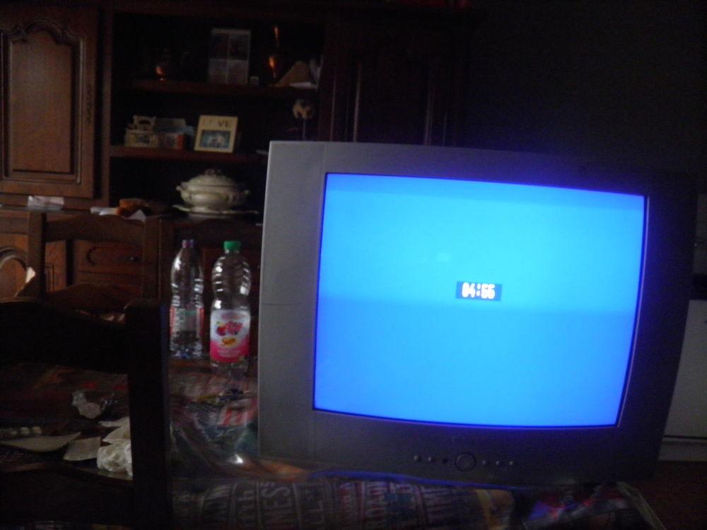télévision tue cathodique 40 Trith-Saint-Léger (59)