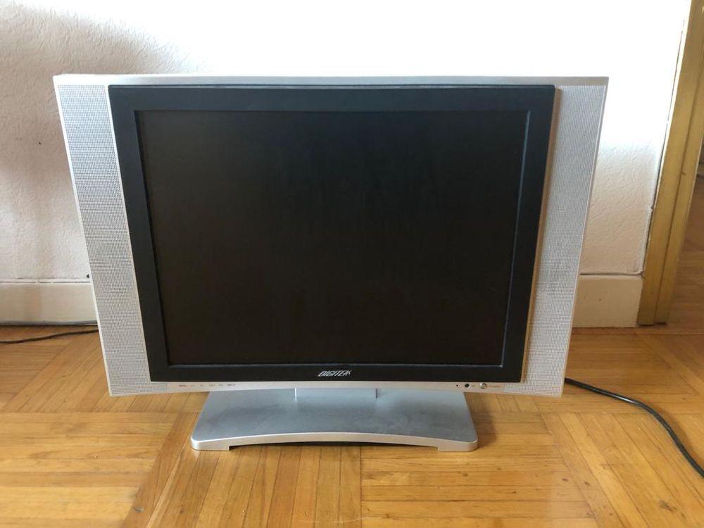 TÉLÉVISION LCD 50 cm    40 euros 40 Toulouse (31)