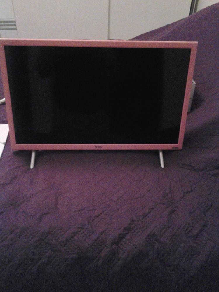 Télévision neuf rose tcl 61 cm  100 Toulouse (31)