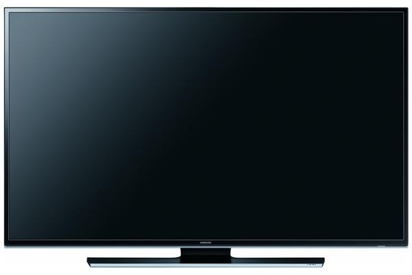 television grand ecran plat