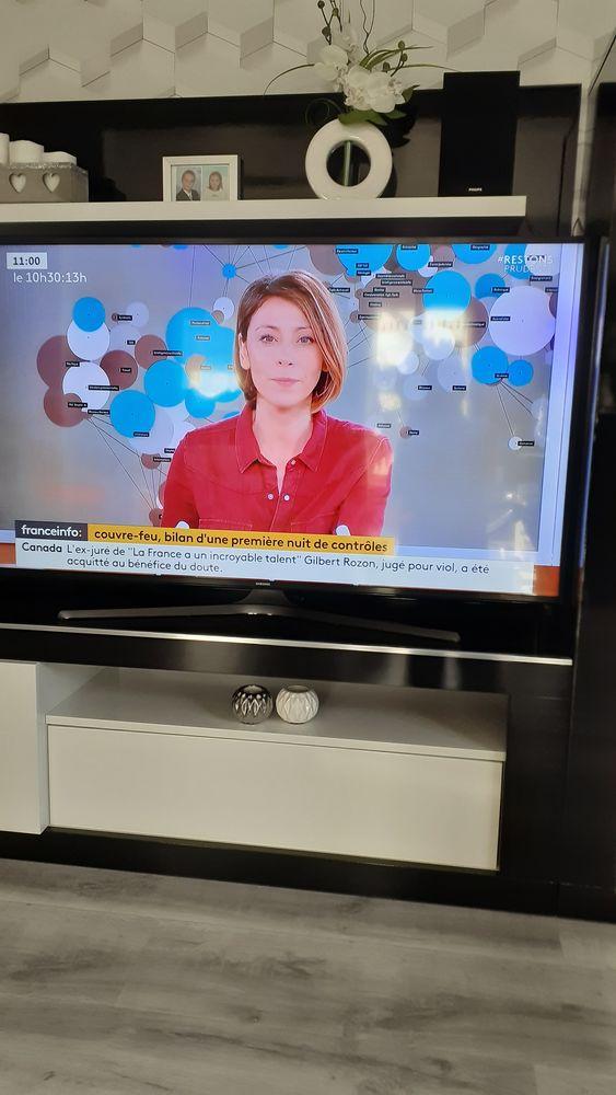 télévision led Samsung 140cm 250 Saint-Aignan (41)