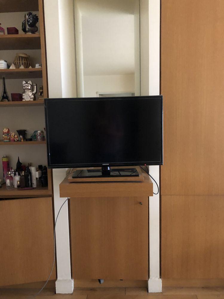 Television Samsung LED, 32 pouce  100 Paris 16 (75)