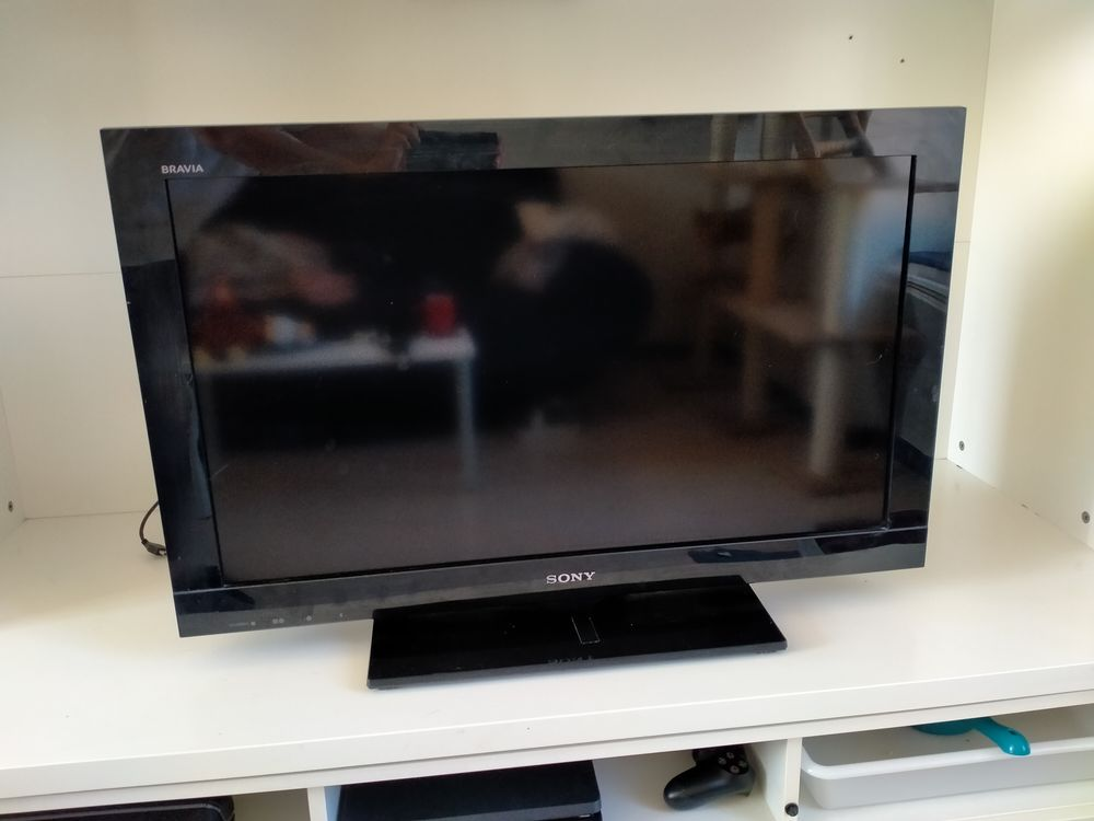 Télévision Sony bravia KDL 32BX400 130 Saint-Romain-en-Gal (69)