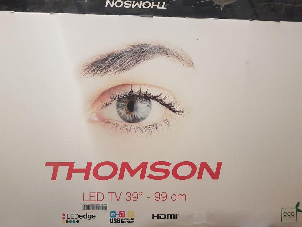 Télévision Thompson 39FU525W 330 Épernay (51)