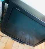 Télévision (TV Thomson Black Diva) 20 Villeurbanne (69)
