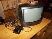 télévision  10 Airvault (79)