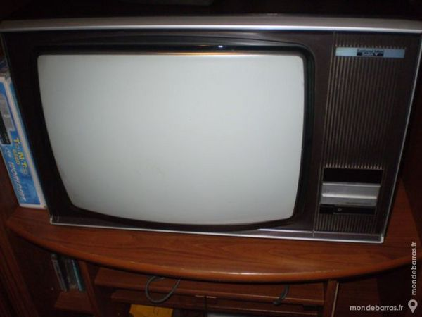 TELEVISION 1 Sainte-Marie-Kerque (62)