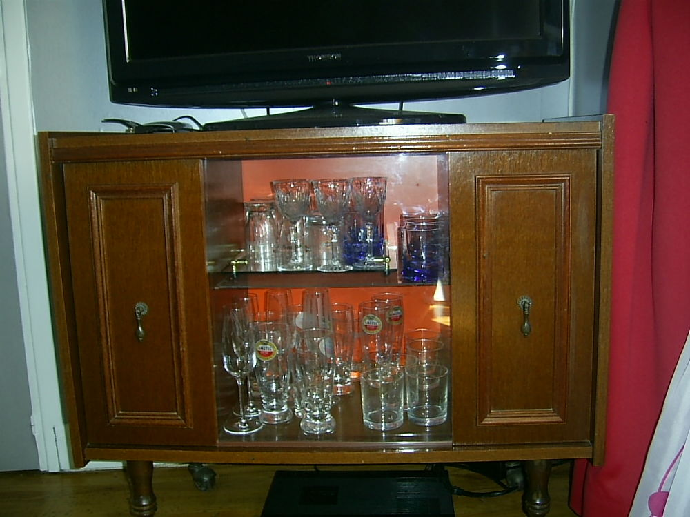 Bar télévision 0 Morcenx (40)