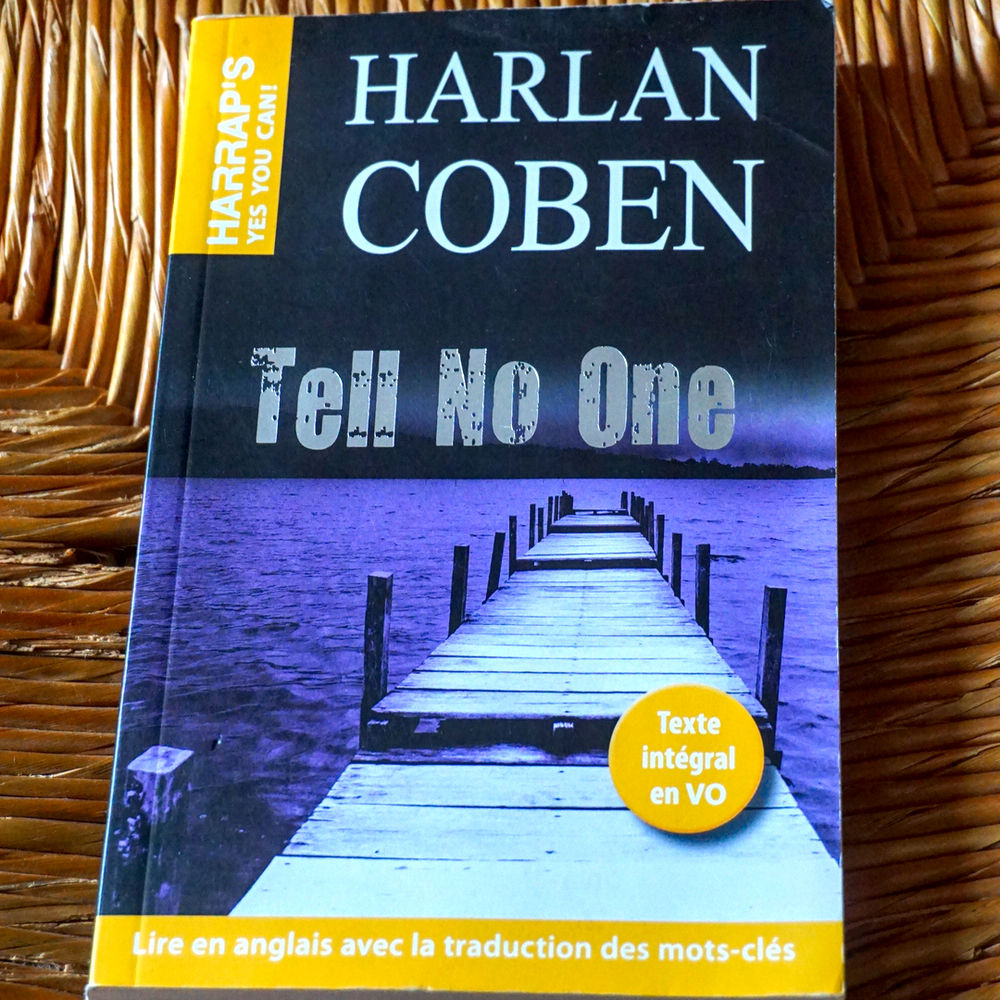 No tell one 5 Castanet-Tolosan (31)