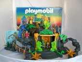 temple royal playmobil 3841 avec boite et notice 100 Fontenay-sous-Bois (94)