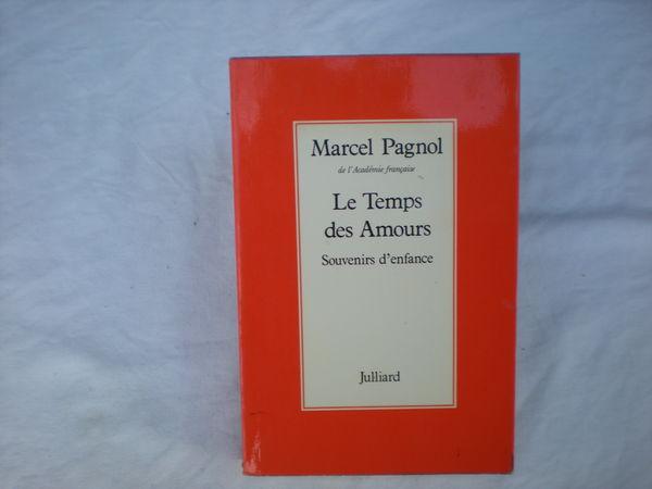le temps des amours de Marce Pagnol 2 Bailleau-l'Évêque (28)