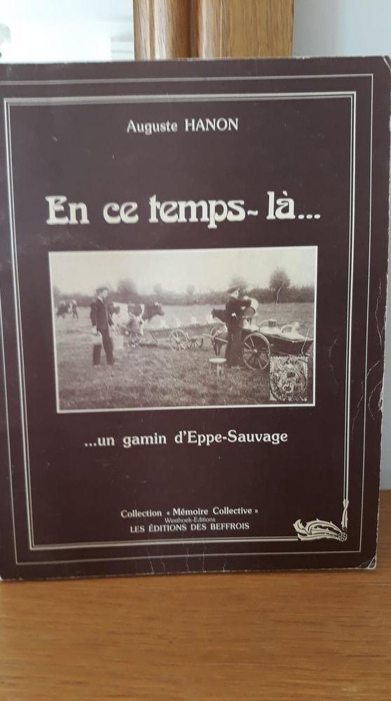 En ce temps là (Auguste Hanon) 20 Saint-Maurice-sur-Eygues (26)