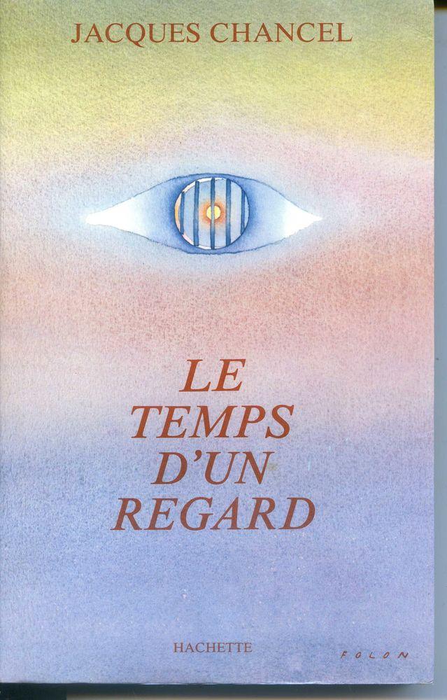 Le temps d'un regard - Jacques Chancel, 4 Rennes (35)