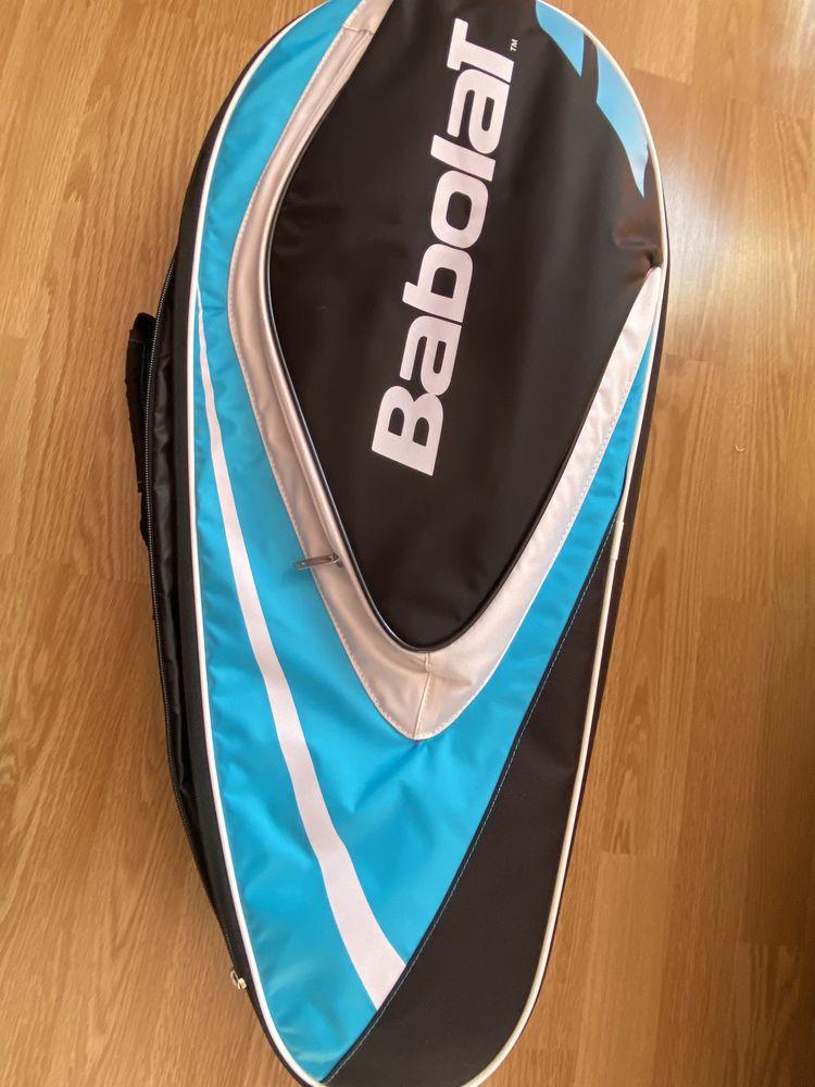 Sac tennis/badminton babolat 30 Caen (14)