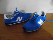 tennis NEW BALANCE pointure 42, comme neuves 50 Abbeville (80)