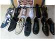 TENNIS , chaussures cuir , .... du 41 au 45