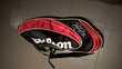 Sac tennis Wilson 6 raquettes Douvaine (74)