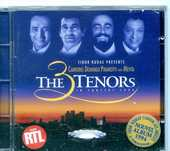 THE 3 TENORS in concert 1994 3 Rennes (35)