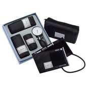 Kit Tensiomètre manuel de base type palm kit 3* brassards (y compris stéthoscope de qualité)  29 Montmartin-sur-Mer (50)
