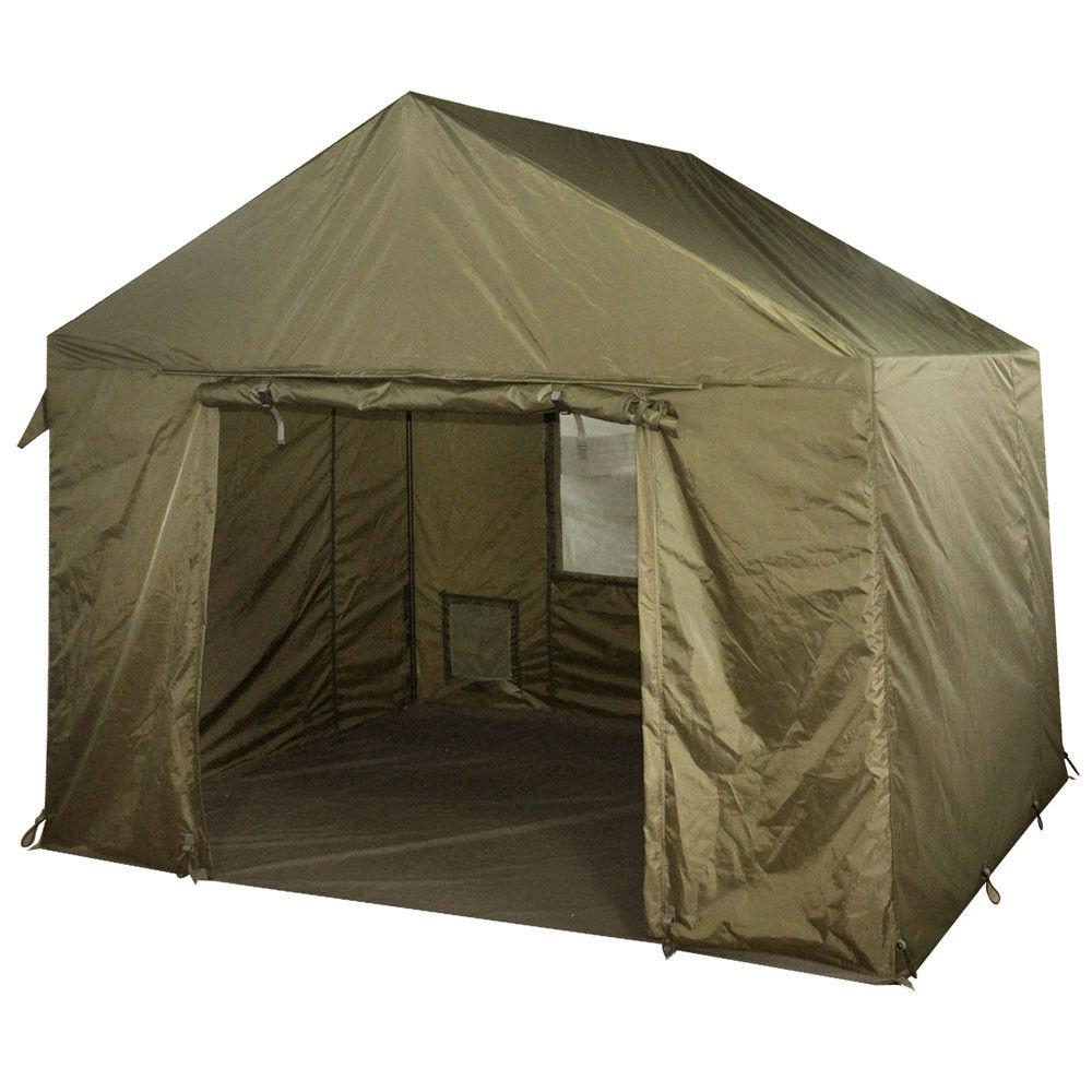 Tente camp de base bon état Sports