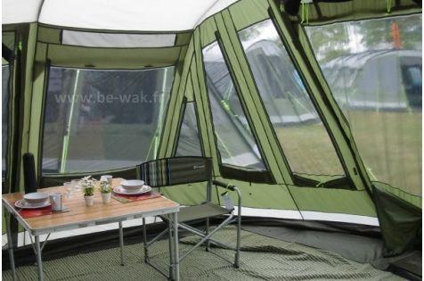 Tente de camping Outwell 800 Plélan-le-Petit (22)