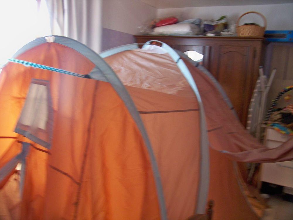 tente famille  Ushuaia 120 Tremblay-en-France (93)