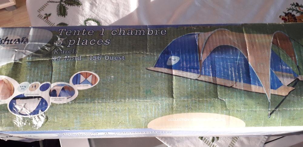 Tente  65 Carnoux-en-Provence (13)