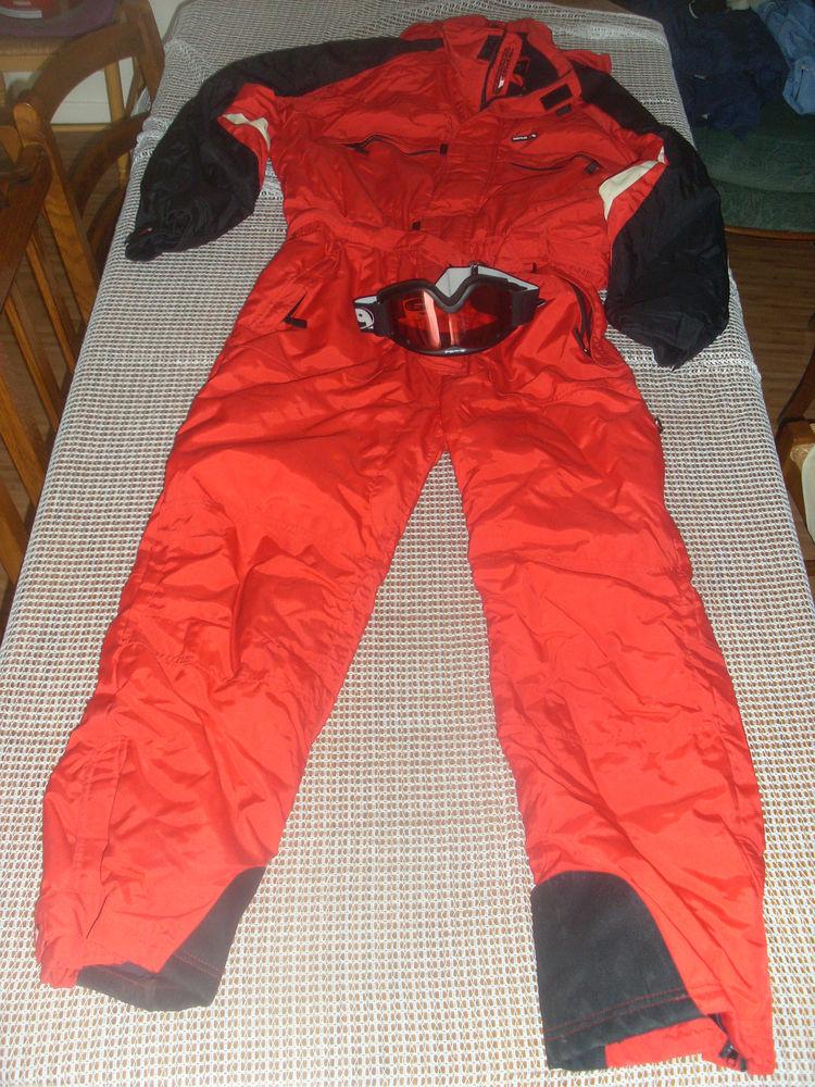 Tenue de ski femme 115 Hénin-Beaumont (62)