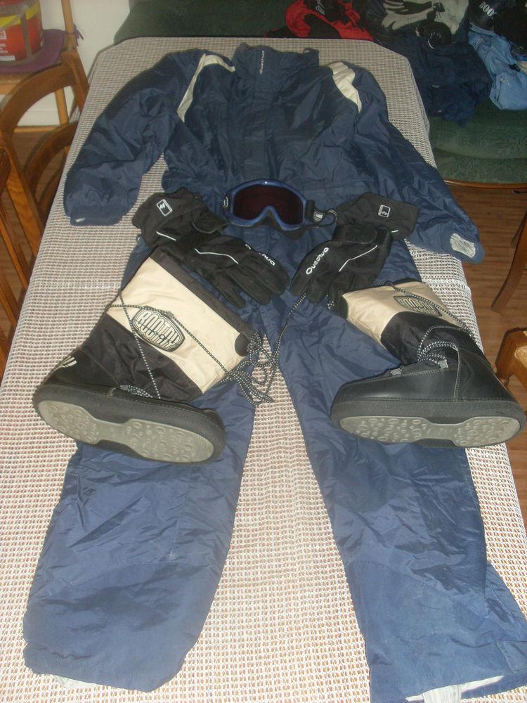 Tenue de ski homme 170 Hénin-Beaumont (62)