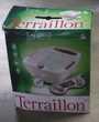 TERRAILLON Hydromasseur plantaire TONIC2