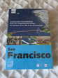 CD rom Terre des villes San Francisco Consoles et jeux vidéos